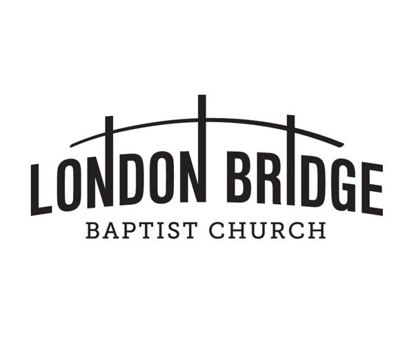 london-bridgh-baptist-church-logo-design
