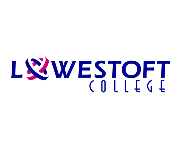 lowestoft-college-logo-design