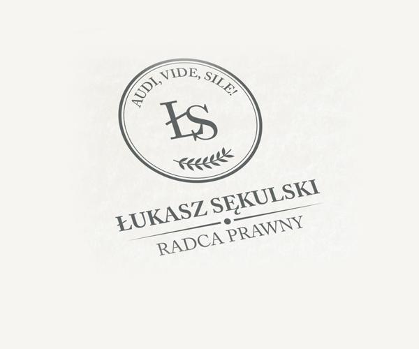 lukasz-sekulski-logo-design