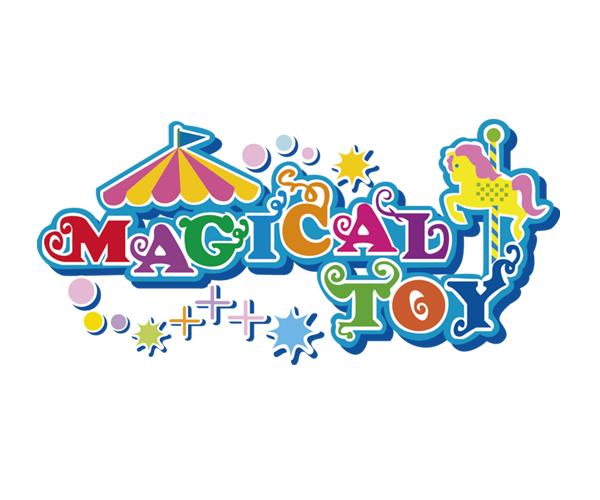 magical-toy-logo-design