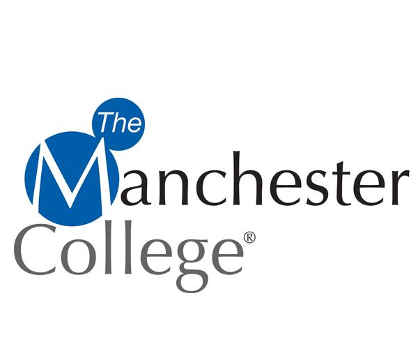 manchester-college-logo-design