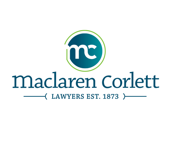 marclaren-corlett-logo-design