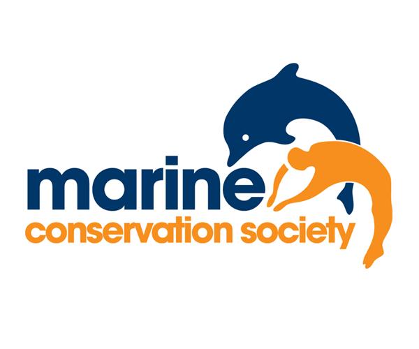 marine-society-logo-design
