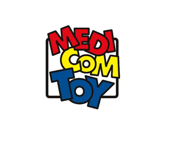 medi-com-toy-logo-design