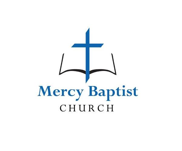 mercy-baptist-church-logo-design