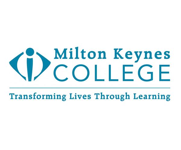 milton-keynes-college-logo-design