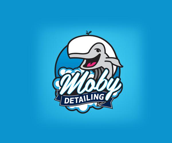 moby-detailing-logo-design