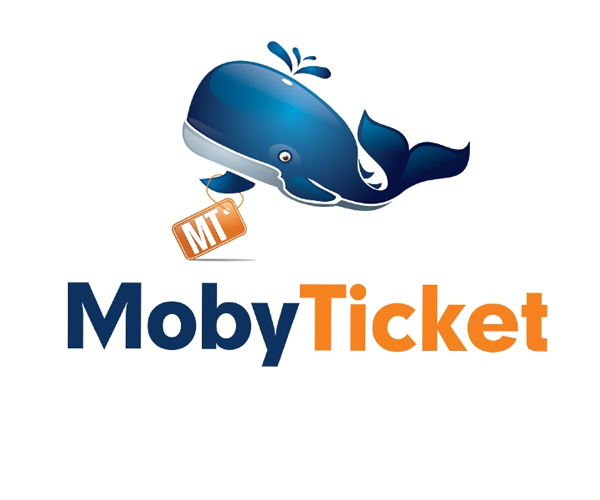 moby-tickets-logo-design