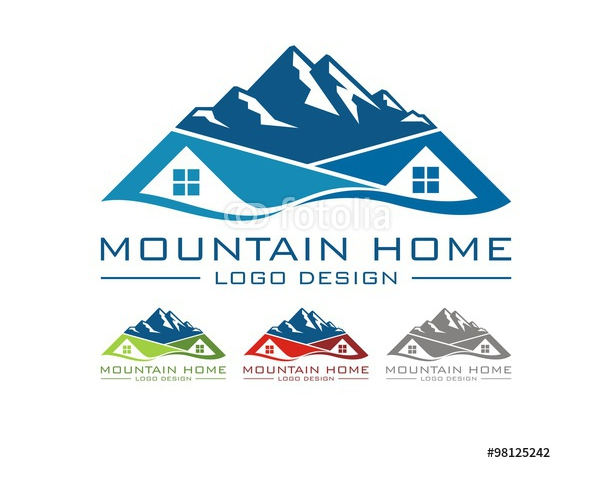 60+ Best Home Logo Design Examples for Inspiration
