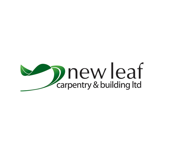 new-leaf-carpentry-and-building-logo