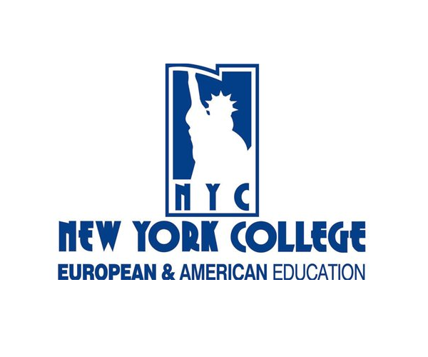 new-york-college-logo-design