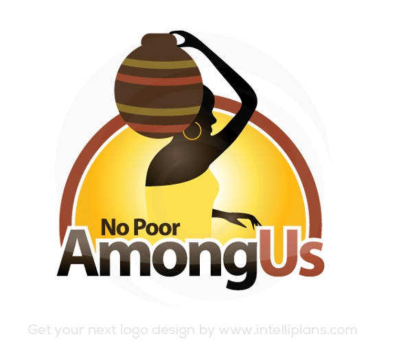 no-poor-among-us-logo