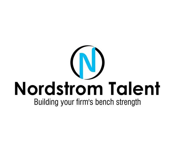 nordstrom-talent-logo-design
