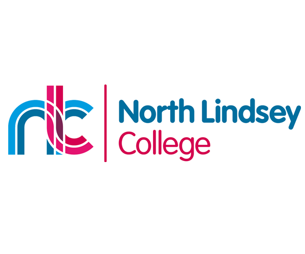 north-lindsey-college-logo-design