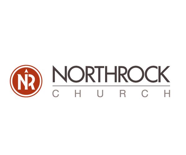 northrock-church-logo-design
