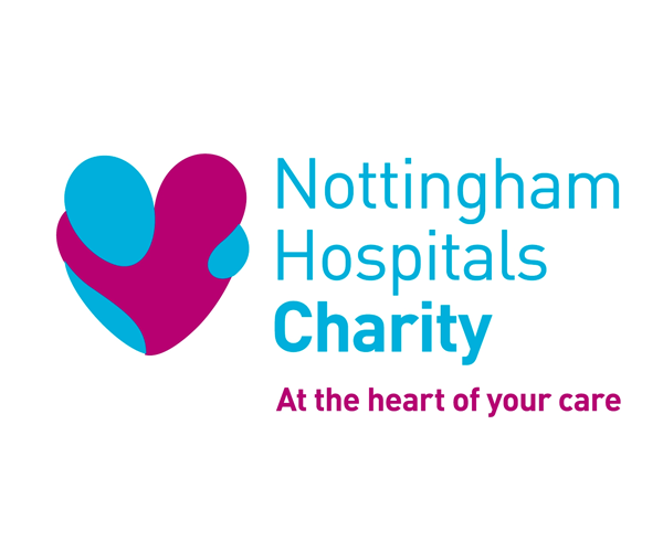 nottingham-hospitals-charity-logo-design