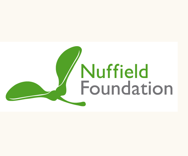 nuffield-foundation-logo-design