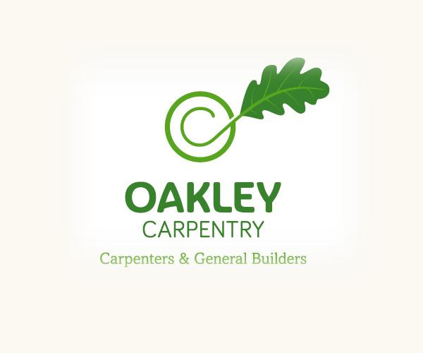 oakley-carpentry-logo-design