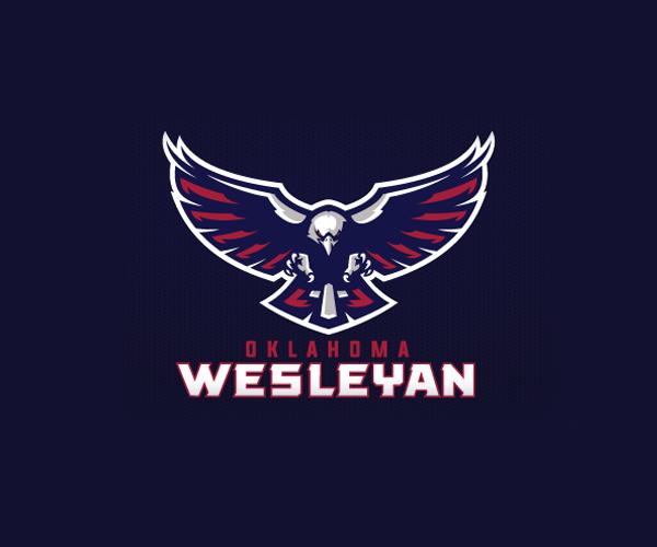 oklahdma-wesleyan-logo-design