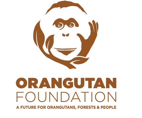 orangutan-foundation-logo-design