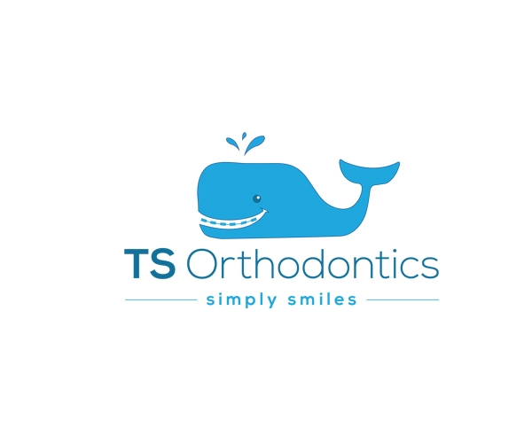 orthodontics-logo-design