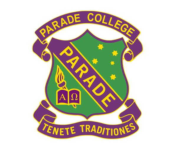 parade-college-logo-deisgn