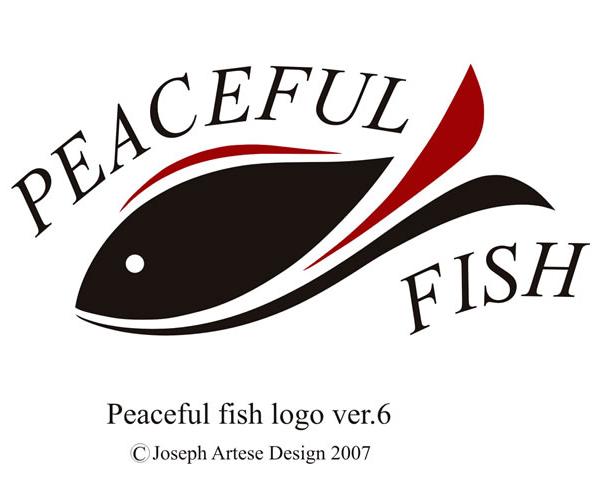 peaceful-fish-logo