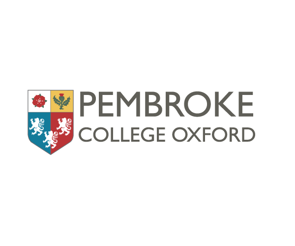 pembroke-college-oxford-logo-design