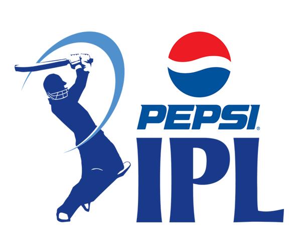pepsi-ipl-logo-design