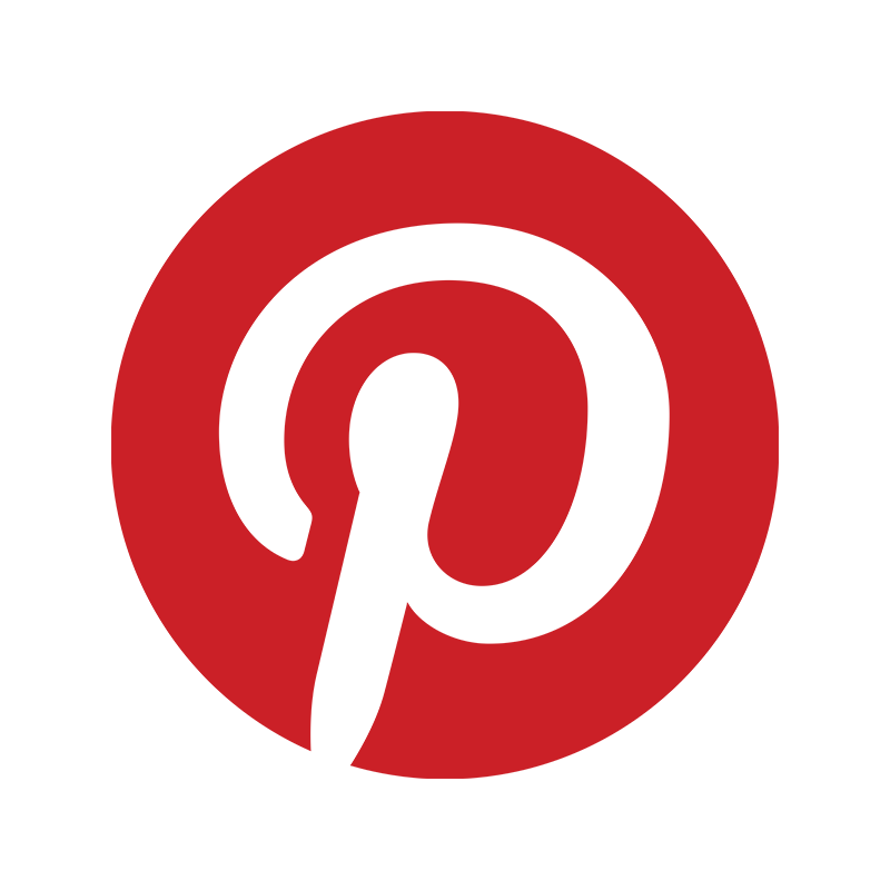 pinterest icon PNG Transparent