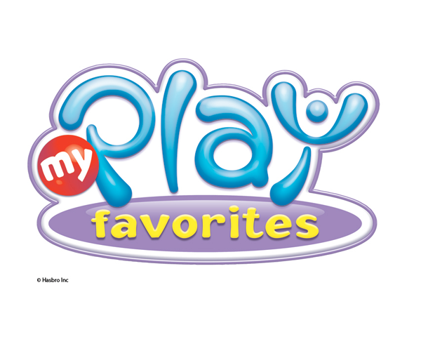 play-favorites-logo-design