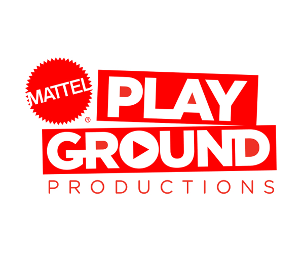 play-ground-production-logo-design