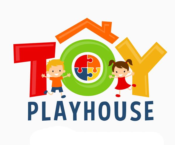 play-house-logo-design
