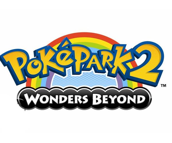 pokepark2-wonders-beyond-logo-design