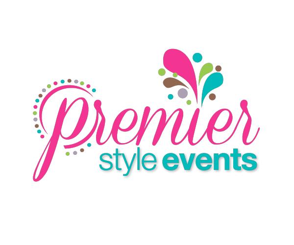 premier-style-events-logo-design