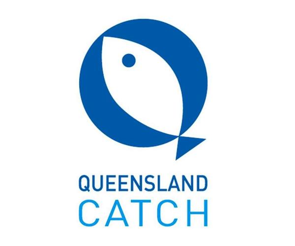 queensland-catch-logo-design