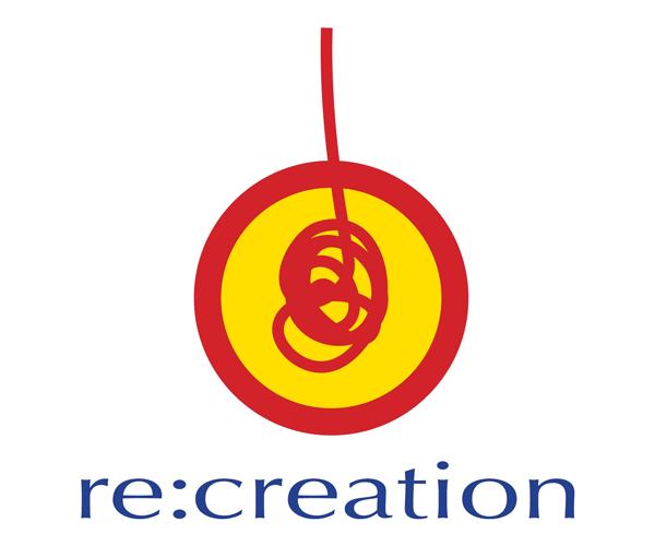 re-creation-logo-design