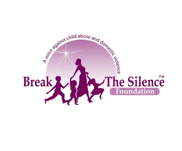 reak-the-silence-foundation-logo-design