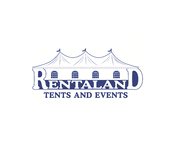rent-a-land-tents-and-events-logo-design