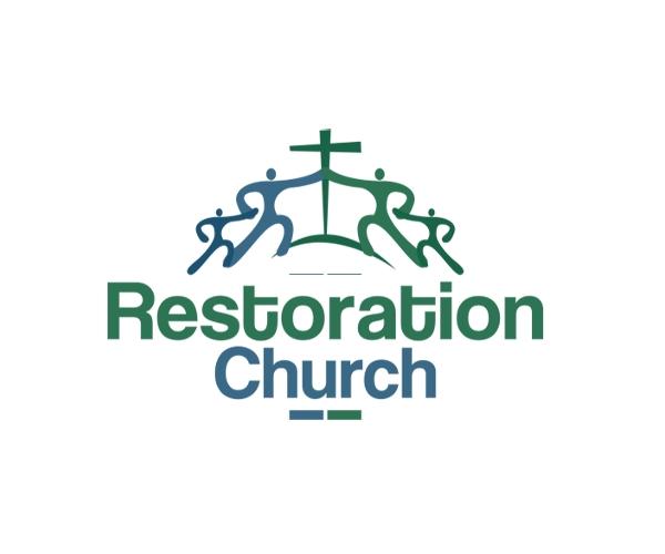 restoration-church-logo-design