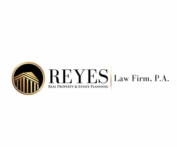 reyes-logo-design