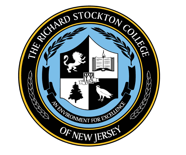 richard-stockton-college-logo-design-new-jersey
