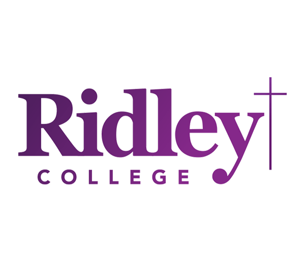 ridley-college-logo-design