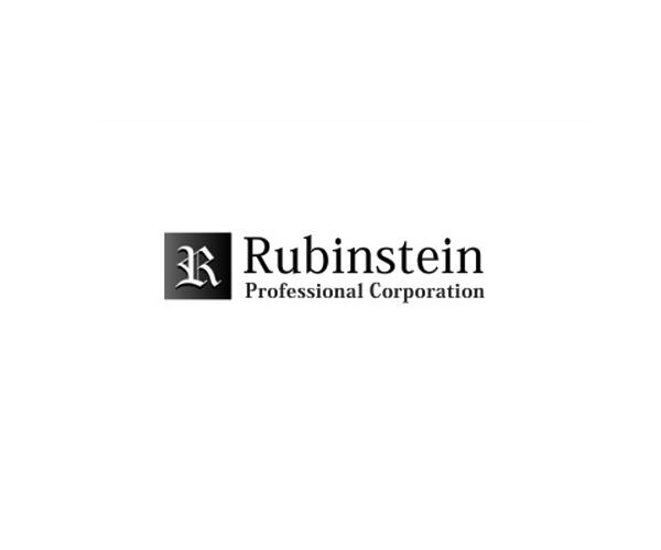 rubinstein-professional-logo-design
