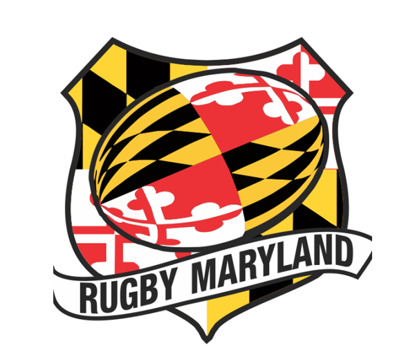 rugby-maryland-logo-design