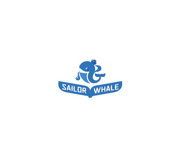 sailor-whale-logo