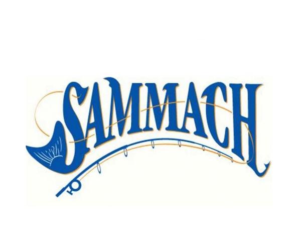 sammach-logo-design