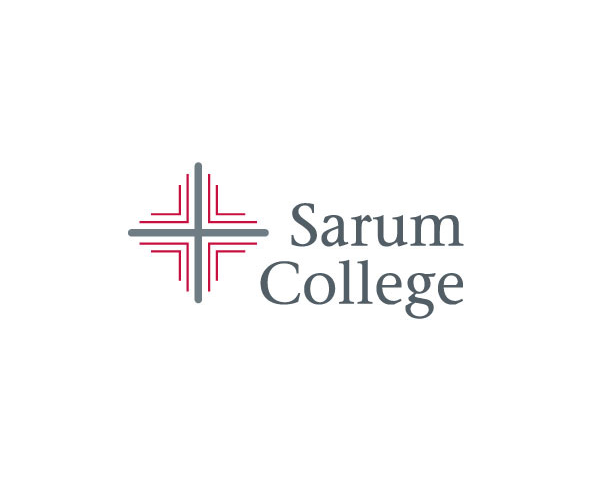 sarum-college-logo-design