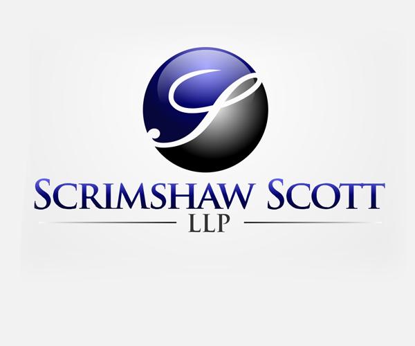 scrimshaw-scott-logo-design