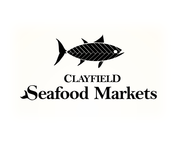 seafood-markets-logo-design